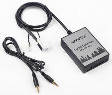 USB SD mp3 adaptador AUX AUDI Chorus Concert Symphony 2+ 3 bns 5.0 RNS-E