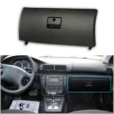 Black Door Lid Glove Box Cover Replacement for VW GOLF JETTA A4 MK4 BORA Wagon