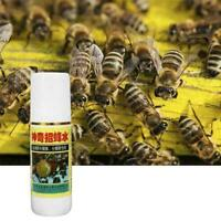 Swarm Commander Swarm Lure Bee Attractant Beekeeping Fast New Supplies V5X4