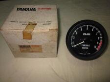 Yamaha RD350 Tachometer Assy NOS RD250 1973-1975  NEW               360-83540-07