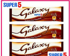 50 x GALAXY  Instant Hot Chocolate Sachets 25g -Just add Water