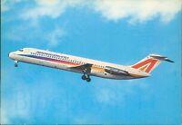 Aermediterranea DC9 30 Super Printed Continental Modern