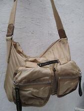 -AUTHENTIQUE  sac badoulière SONIA RYKIEL toile  TBEG vintage bag
