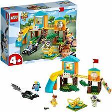 Boite de Legos - Lego Disney 10768 : Toy Story 4 Aventures de Buzz et la Bergère