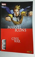 MARVEL ICONS (Marvel France 1re serie) X-men ,Marvel France ,panini Comics ,26