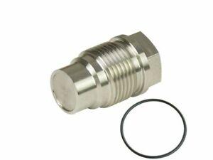 For 2011-2018 Ram 3500 Diesel Fuel Injector Rail Plug BD Diesel 24596MJ 2012