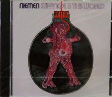 Niemen-Strange is the World Polish prog psych cd
