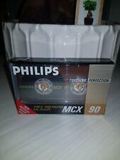 philips mcx 90 high Position mc Kassette