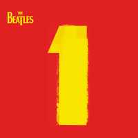 The Beatles • 1  CD 2000  Apple / Capitol Records 2015 •• NEW ••