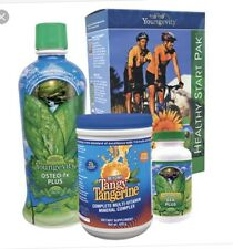 Healthy Body Pack Calcium And Multivitamin & Minerales No Tax