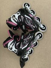 Fila Inline Skates Girls Ladies Size 5