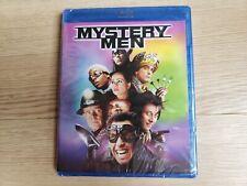 Mystery Men (1999) (Blu-ray Disc) New