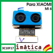 Camera Main for Xiaomi mi 6 Spare Rear Back Flex
