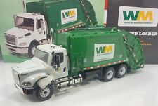 "First Gear 1/34 Scale Freightliner M2 w/McNeilus Rear Loader ""Waste Management V"