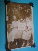 Old photographs nursery nurses 12 to 24 months  c1920s
