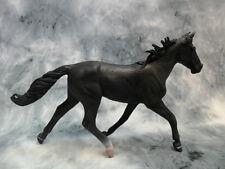 CollectA NIP * Standardbred Pacer Stallion - Black  * #88645 Model Horse Toy