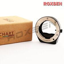 Techart TA-GA3 Auto Focus AF Contax G mount lens to Sony E adapter A7 A7R NEX-5T