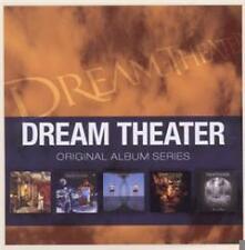 Dream Theater - Original Album Series (2011) 5 CDs - original verpackt - Neuware