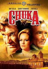 Chuka DVD (1967) - Rod Taylor, Gordon Douglas