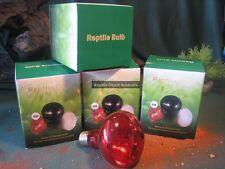 TMZ-415 Reptile Infra Red Bulb 150W Infrared Light Heating Lizard Snake Frog ES