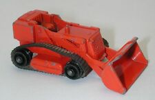 Matchbox Lesney No. 58 Drott Excavator Orange