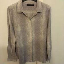 Sportscraft Silk Blend Regular Tops & Blouses for Women