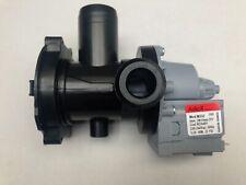 Fisher & Paykel QuickSmart Washing Machine Water Drain Pump WH8060P1 93161-A