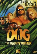 Dog the Bounty Hunter: Best of Season 3 [New DVD]