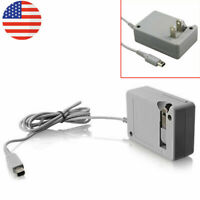 NINTENDO Home Charger Power Adapter Cord 2DS XL 3DS NDSi DSi Intelligent AC US