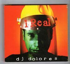 (HA82) DJ Dolores, 1 Real - 2008 CD