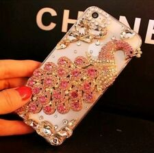 Bling 3D Luxury Handmade Jewelled Crystal Diamond Case Cover For iPhone 7Plus