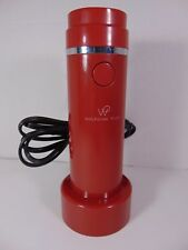 Wolfgang Puck Spiralizer Red Motor Part Replacement Part Kitchenware Main Unit