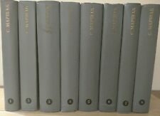 Marshak Russian Children Vintage Collected Works in 8 volumes  1968-1971