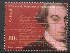 PORTUGAL MNH 1999 SG2751 200th Anniversary of the Mail Regulations
