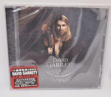 David Garrett - Rock Symphonies Decca 2010 Sealed