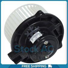 A/C Blower Motor for Chrysler Sebring / Dodge Stratus / Mazda MPV / Mitsub... QU