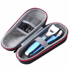 Travel Bag Hard Shell for Braun Shaver 3010s/3040s/310s/720s/790c/9030cc/9050cc
