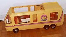 Vintage 1976 Barbie Star Traveler GMC Motor Home RV Eleganza Mattel #9794