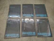 6 Packs Bienfang Art Parchment 100 Tracing Paper- 9 x 12, 50 Sheets Each Pack
