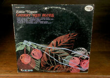 EDDIE 'CLEANHEAD' VINSON~>Cherry Red Blues»1960s KING» Comp 40s HITS<~EXC