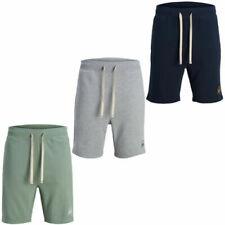 Pantalones cortos de hombre JACK & JONES de algodón