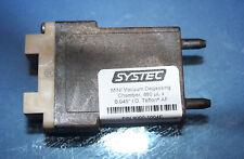 Idexsystec 9000 1004e Hplc 480 Ul X 0045 Id Mini Vacuum Degassing Chamber