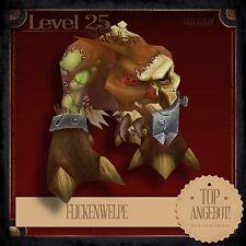 » Flickenwelpe | Stitched Pup | World of Warcraft | Pet | Haustier L25 «