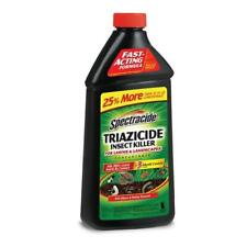 Triazicide Insect Killer 40 oz. Outdoor Concentrate for Lawns & Landscapes