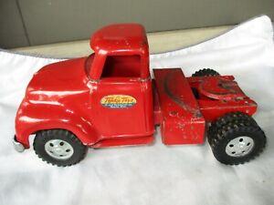 Vintage 1954-55 Tonka Semi Truck Cab