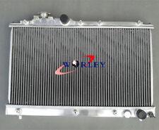 52MM FOR Toyota Celica ST205 3S-GTE GT4 1994-1999 95 96 97 98 Aluminum Radiator