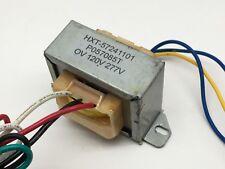 Hxt-57241101 Exit Sign Transformer P057085T Ov 120V 277V