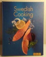 IKEA Cookbook Swedish Cuisine Cooking Baking Traditional Sylvia Winnewisser