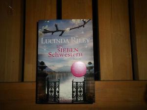 die sieben Schwestern  Lucinda Riley Spiegel Bestseller