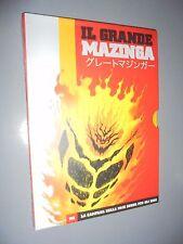 DVD N°14 G IL GRANDE MAZINGA LA CAMPANA DELLA PACE SUONA PER GLI EROI